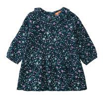 Kleid im Allover-Design - Flower