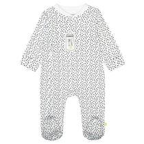 ORGANIC COTTON Pyjama mit Allover-Print - Milk Bottle