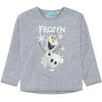 Sweatshirt Die Eiskönigin OLAF - Grey Melange