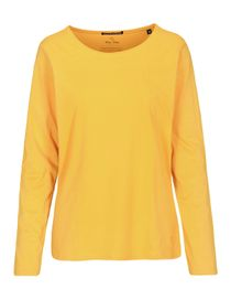 FRY DAY Organic Cotton Shirt - Curry