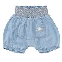 Shorts im Denim-Look - Blue Denim