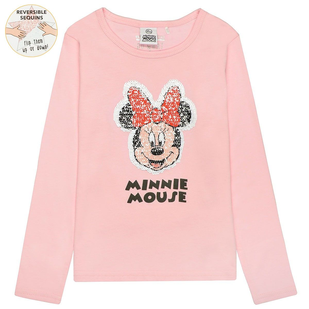 Shirt Minnie Mouse - Candy