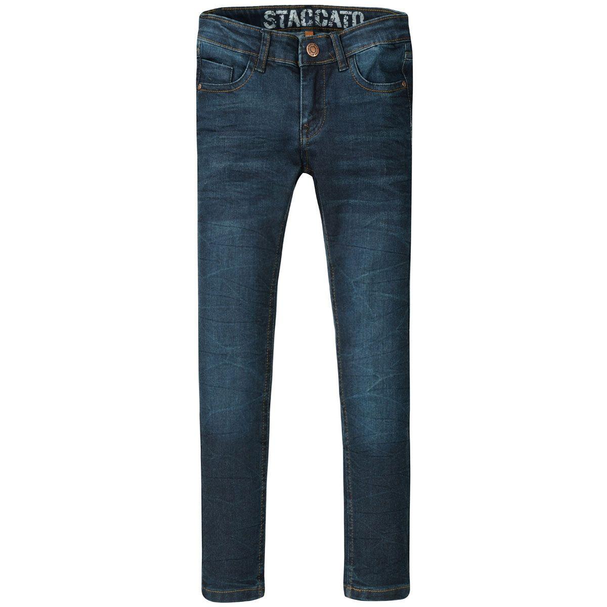 Kids Jeans JONAS Slim Fit - Blue Denim