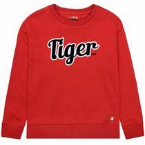 Boxysweat Tiger - Chili
