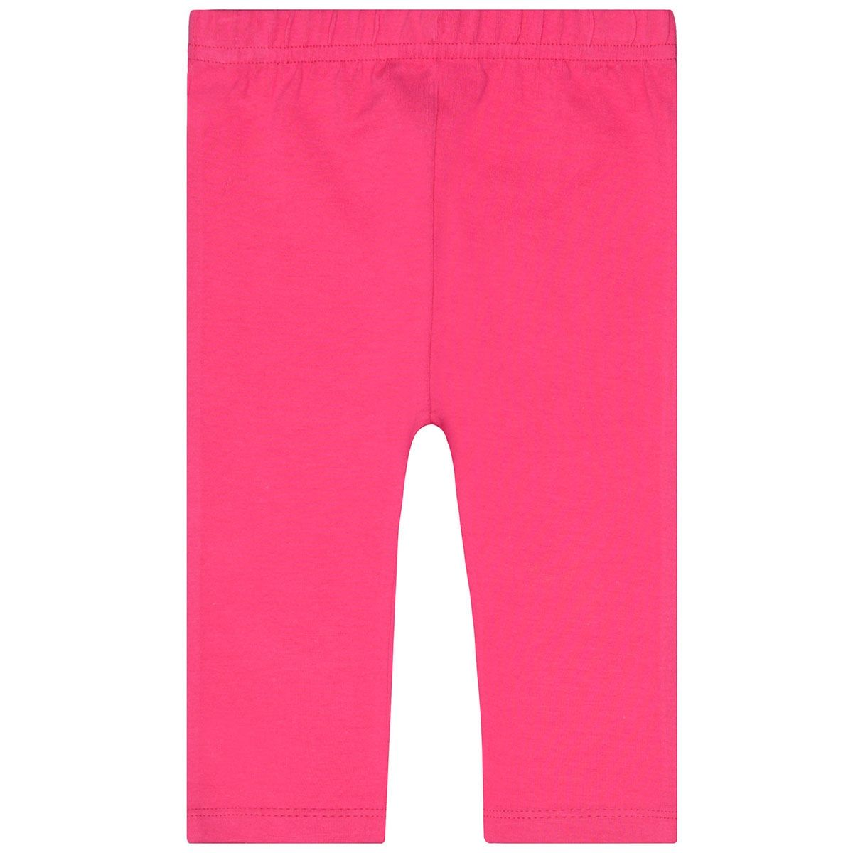 Capri-Leggings - Pink