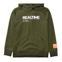 Hoodie REALTIME - Olive