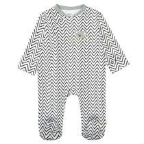 ORGANIC COTTON Pyjama KOALA - White