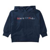 MARC O'POLO Hoodie aus Bio-Baumwolle