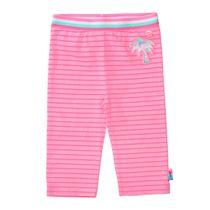 JETTE Capri Leggings - Bright Candy