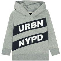 Sweatshirt NYPD - Light Grey