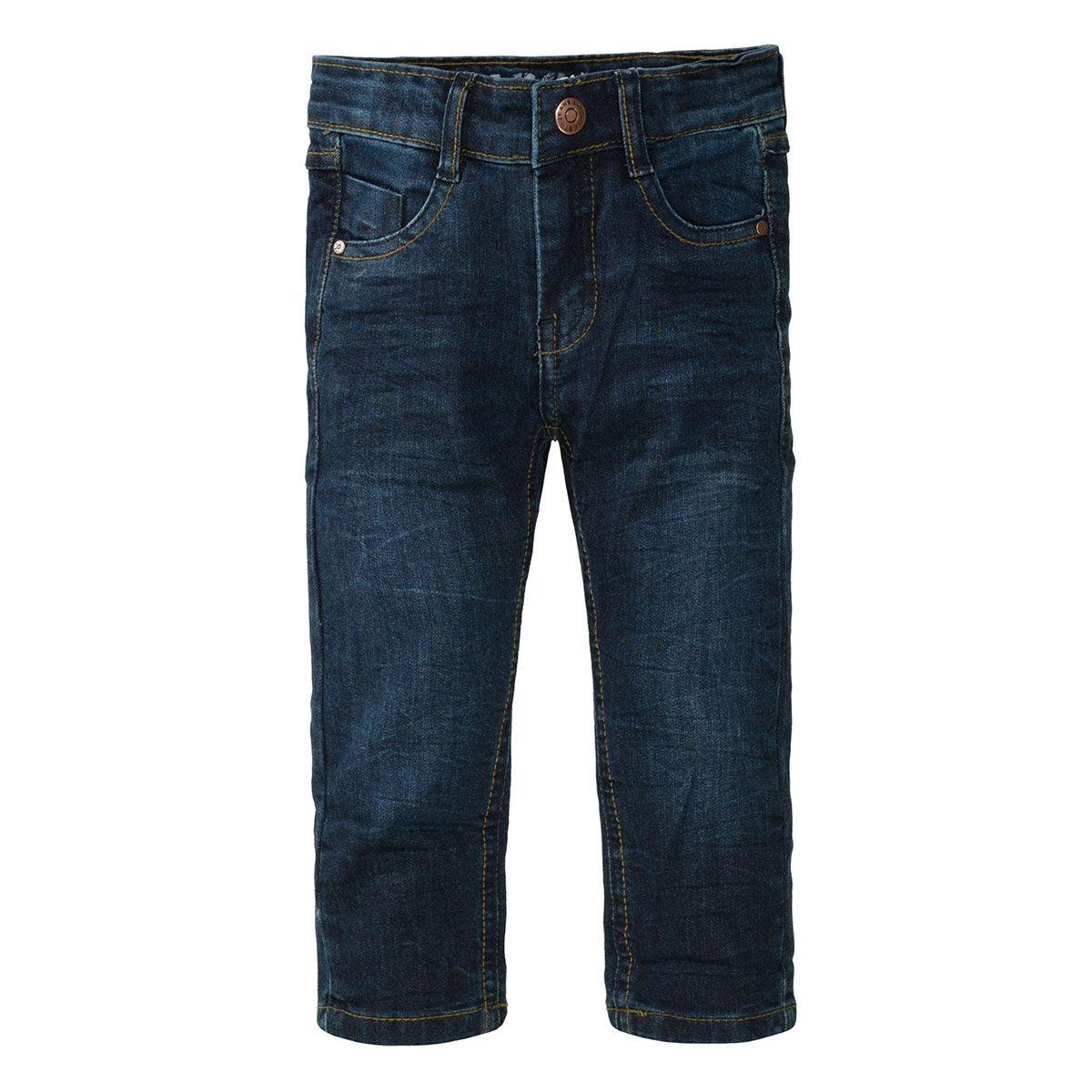 Jeans Regular Fit - NILS - Blue Denim