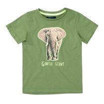 ATTENTTION T-Shirt mit Print - Safari