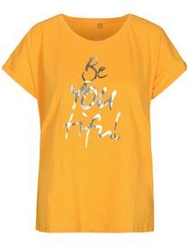 FRY DAY Shirt mit Allover-Print - Mango