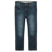 Jungen Jeans Big Fit - BEN - Blue Denim