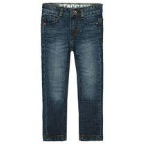 Jungen Skinny Jeans Regular Fit - BEN - Blue Denim