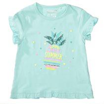 T-Shirt YOU LOVE SUMMER - Mint