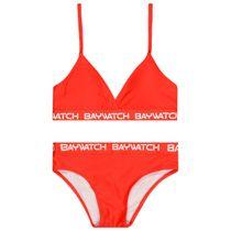 BAYWATCH Bikini - Light Red