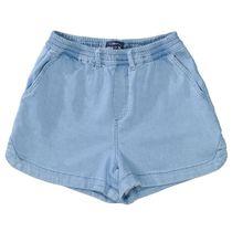 ATTENTION Jeans Shorts - Light Blue Denim