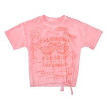 JETTE T-Shirt Paradise - Dusty Rose