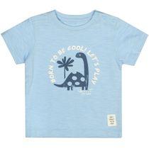 T-Shirt DINO - Sky