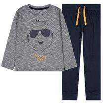 Pyjama CHILL OUT - Midnight