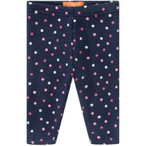 Baby Thermo Leggings Punkte