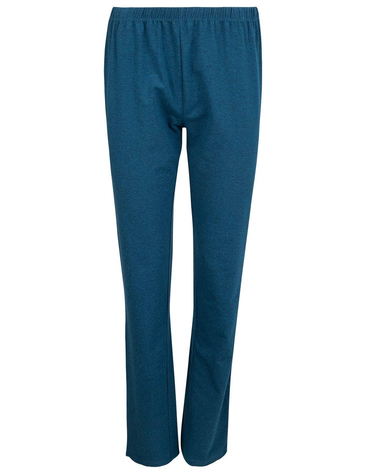 CLARINA Hose Homewear - Legion Blue