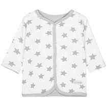 Wendejacke ORGANIC COTTON - Grey Star