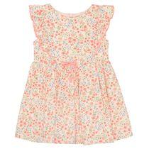 Kleid BLUME - Flower AOP